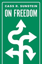 Cover of: On Freedom