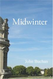 Cover of: Midwinter: certain travellers in old England