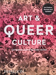 Cover of: Art & Queer Culture
