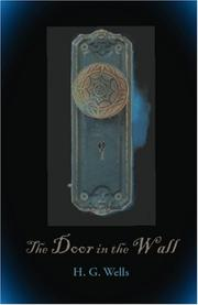 Cover of: The Door in the Wall