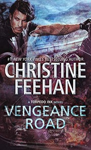 Cover of: Vengeance Road