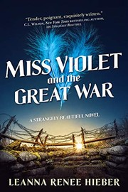 Cover of: Miss Violet and the Great War