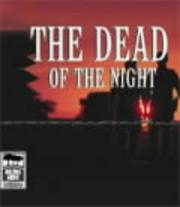 Cover of: Dead of the night
