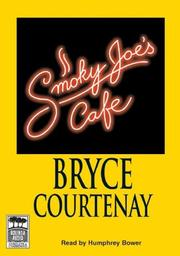 Cover of: Smoky Joe's Café