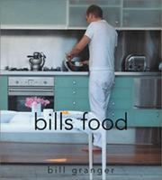 Bill's Food by Bill Granger