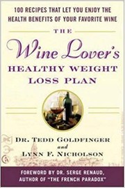 Cover of: The wine lover