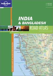 Cover of: Lonely Planet India & Bangladesh