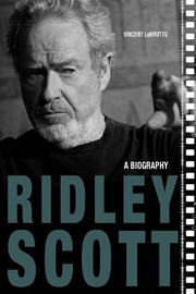 Cover of: Ridley Scott