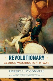 Cover of: Revolutionary