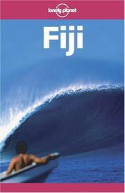 Cover of: Lonely Planet Fiji | Korina Miller