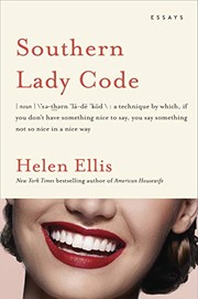 Cover of: Southern Lady Code