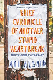 Cover of: Brief Chronicle of Another Stupid Heartbreak