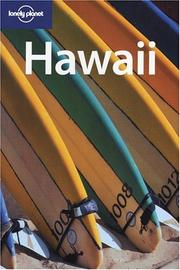 Cover of: Lonely Planet Hawaii | Kim Grant