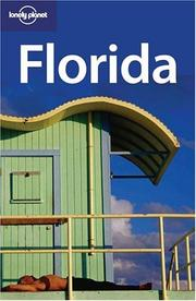 Cover of: Lonely Planet Florida