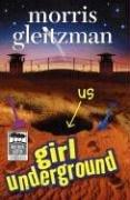 Cover of: Girl Underground