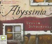 Cover of: Abyssinia