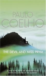 Cover of: The Devil and Miss Prym