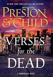 Cover of: Verses for the Dead