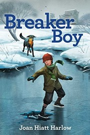 Cover of: Breaker Boy
