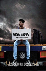 Cover of: High Ridin'