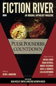Cover of: Fiction River : Pulse Pounders