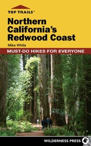 Cover of: Top Trails : Northern California's Redwood Coast