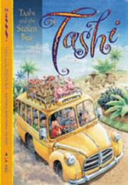 Cover of: Tashi and the stolen bus