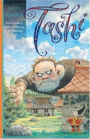 Cover of: Tashi and the giants