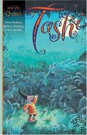 Cover of: Tashi and the ghosts