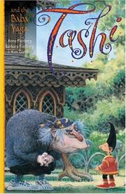 Cover of: Tashi and the Baba Yaga