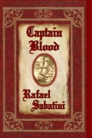 Cover of: Captain Blood