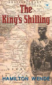 Cover of: The King's Shilling