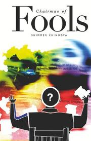 Cover of: Chairman of Fools