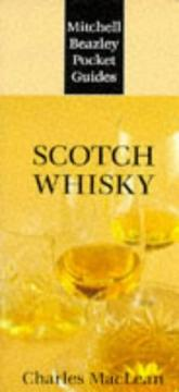 Cover of: Scotch Whisky (Mitchell Beazley Pocket Guides)