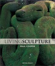 Cover of: Livingsculpture | Cooper, Paul