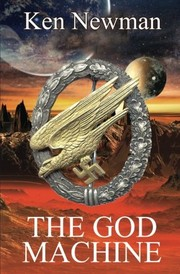 Cover of: The God Machine