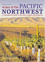Cover of: Wines of the Pacific Northwest