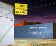 Cover of: A Detroit Nocturne