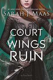 Cover of: A Court of Wings and Ruin