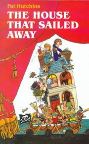 Cover of: The house that sailed away