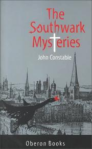 Cover of: The Southwark Mysteries