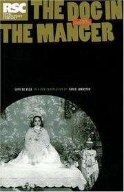 Cover of: Dog in the Manger