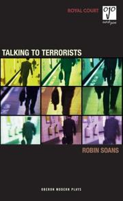Cover of: Talking to Terrorists