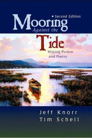 Cover of: Mooring against the tide