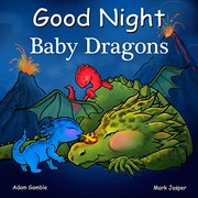 Cover of: Good Night Baby Dragons