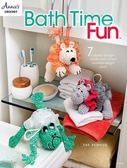 Cover of: Bath Time Fun