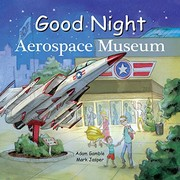 Cover of: Good Night Aerospace Museum