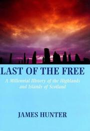 Cover of: Last of the free