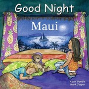 Cover of: Good Night Maui