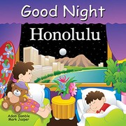 Cover of: Good Night Honolulu